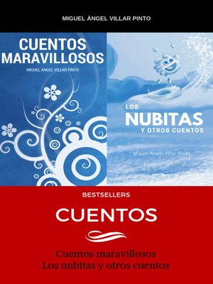 cover image of Cuentos: Bestsellers, Libro 5