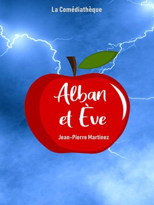 cover image of Alban et Eve