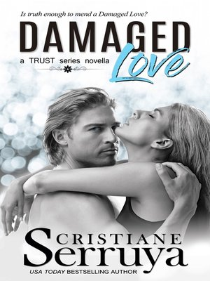 cover image of Damaged Love