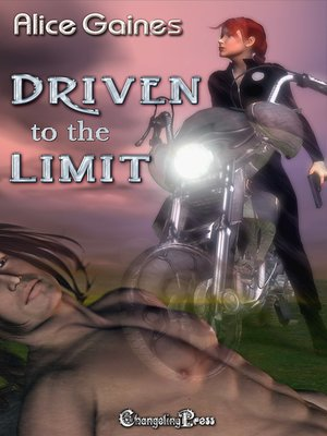 cover image of Driven to the Limit