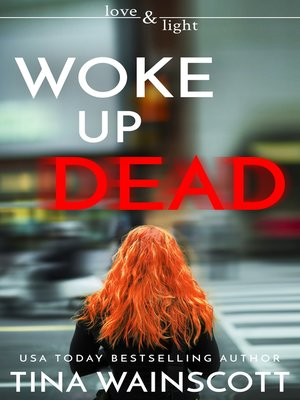 cover image of Woke Up Dead