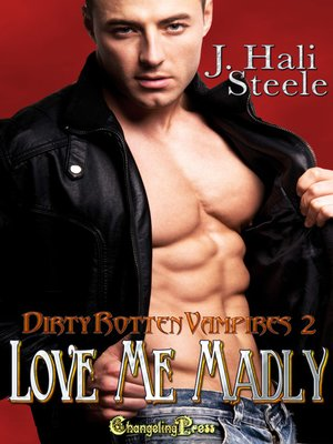 cover image of Love Me Madly