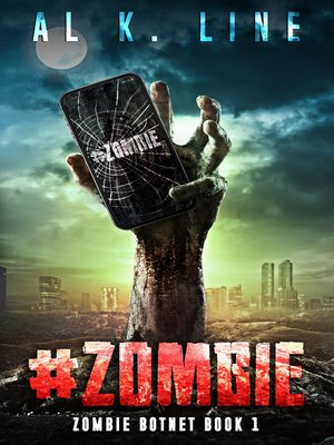 cover image of #zombie