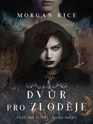 cover image of Dvůr pro Zloděje