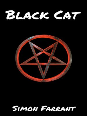 cover image of Black Cat