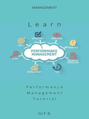 cover image of Learn Performance Management