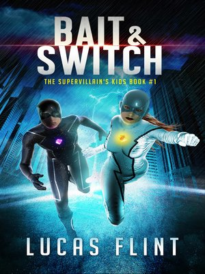 cover image of Bait & Switch