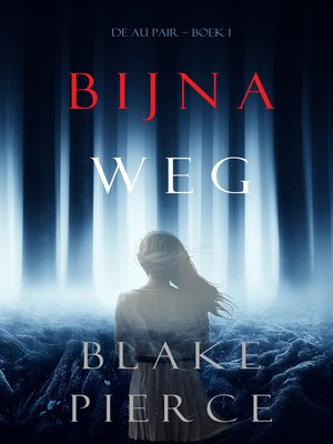 cover image of Bijna Weg