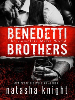 cover image of The Benedetti Brothers