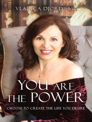 cover image of You Are the Power