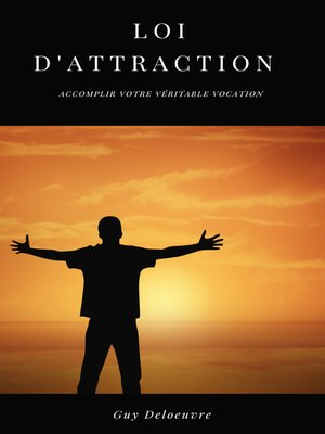 cover image of LOI D'ATTRACTION