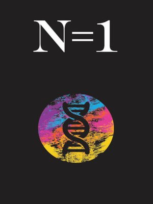 cover image of N=1 (Black Edition)