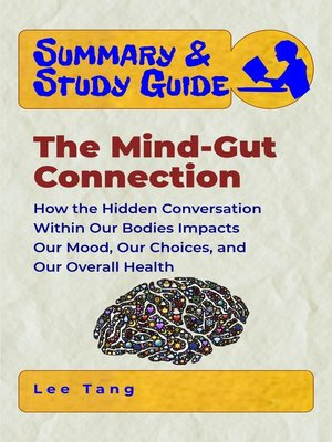 cover image of Summary & Study Guide--The Mind-Gut Connection