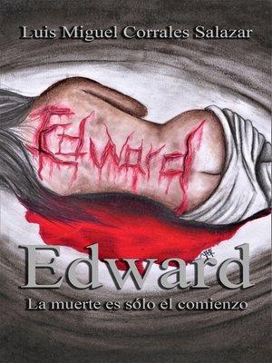 cover image of Edward