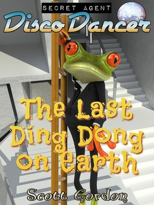 cover image of The Last Ding Dong on Earth