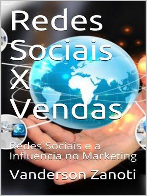 cover image of Rede Social X Vendas
