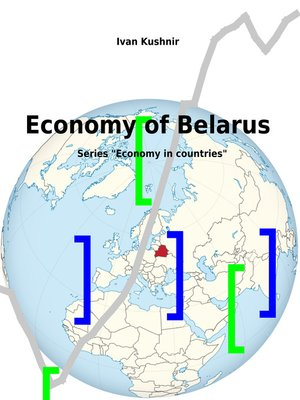 cover image of Economy of Belarus