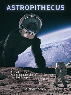 cover image of Astropithecus