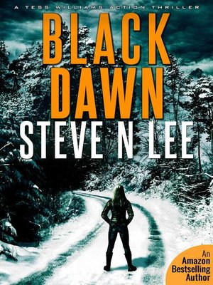 cover image of Black Dawn