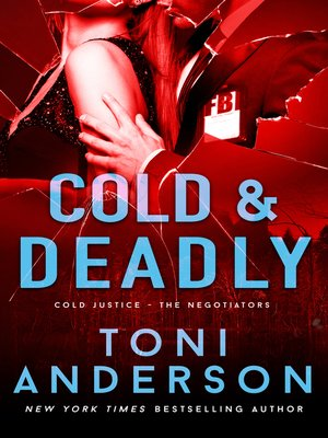 cover image of Cold & Deadly