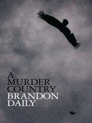 cover image of A Murder Country