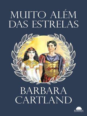 cover image of Muito além das estrelas