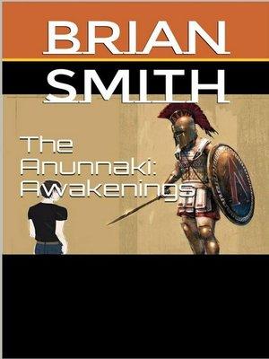 cover image of Awakenings: The Anunnaki, Book 2