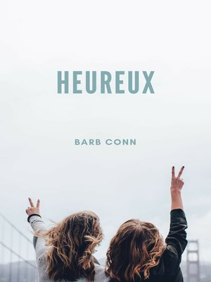 cover image of Heureux