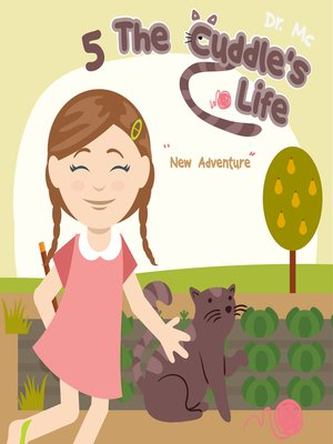 cover image of The Cuddle's Life Book 5