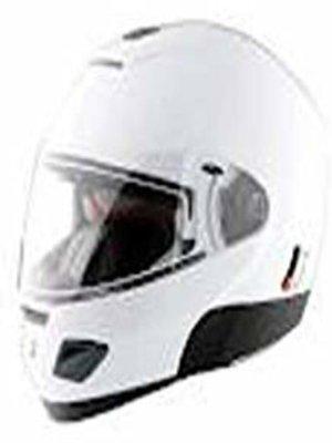cover image of The White Helmet