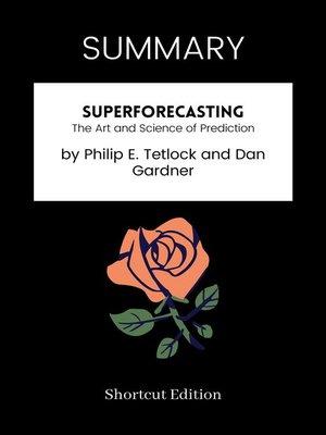 cover image of SUMMARY--Superforecasting