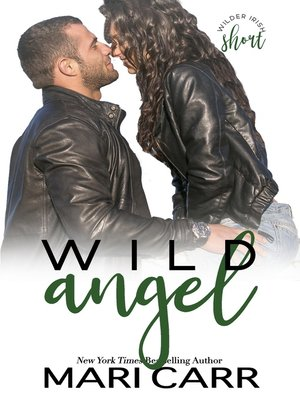 cover image of Wild Angel