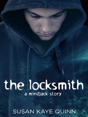 cover image of The Locksmith