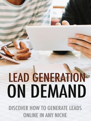 cover image of Lead Generation On Demand