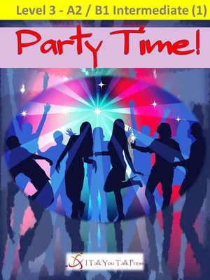 cover image of Party Time!