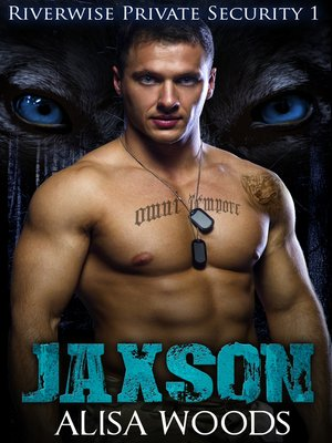 cover image of Jaxson