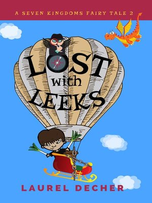 cover image of Lost With Leeks
