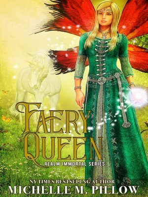 cover image of Faery Queen