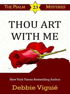 cover image of Thou Art With Me
