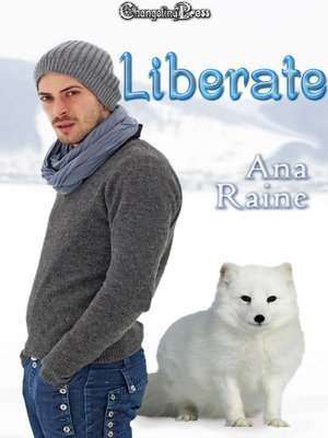 cover image of Liberate (Hidden Oaks 3)
