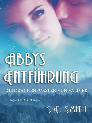 cover image of Abbys Entführung