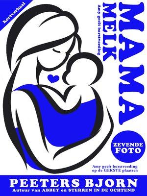 cover image of De Zevende Foto