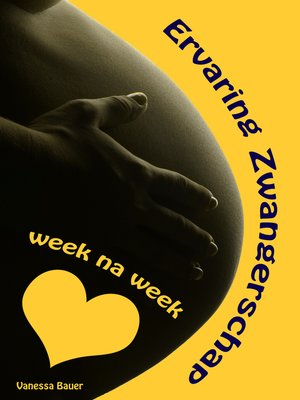 cover image of Ervaring Zwangerschap...week na week