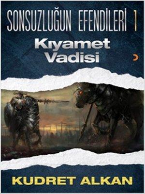 cover image of Sonsuzluğun Efendileri 1