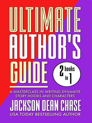 cover image of Ultimate Author's Guide