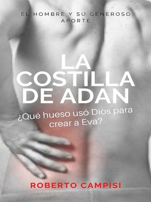 cover image of La Costilla de Adan