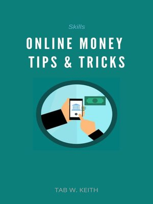 cover image of Online Money  Tips and Tricks