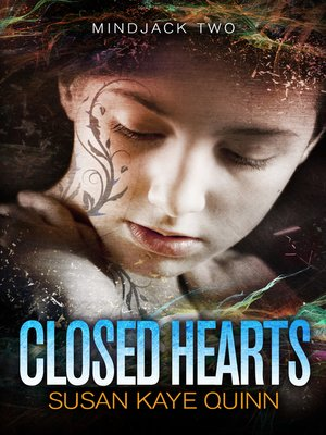 cover image of Closed Hearts