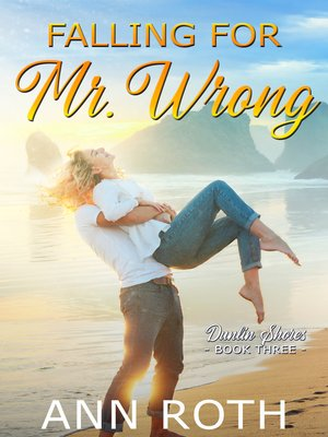 cover image of Falling for Mr. Wrong