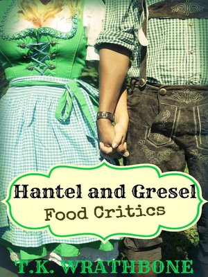 cover image of Hantel and Gresel